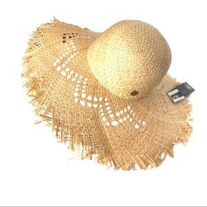 Ripcurl Handmade Woven Straw Hat